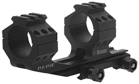 "BURRIS AR PEPR MNT 1"" W/PIC TOPS - for sale"