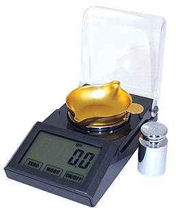Lyman - Electronic Reloading Scale - Multi-Caliber for sale