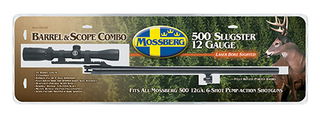 Mossberg - 500 - 12 Gauge for sale
