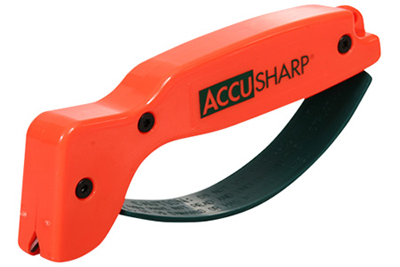 ACCUSHARP KNIFE SHRPNR ORANGE - for sale