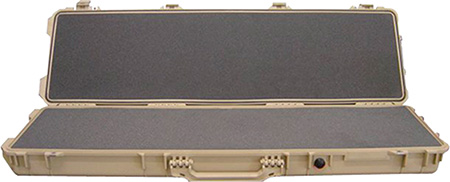 PELICAN 1750 PROTECTOR LONG CASE TAN - for sale