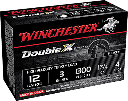 "Winchester - Double X - 12 Gauge 3"" for sale"