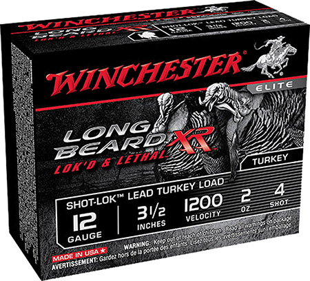 "Winchester - Long Beard XR - 12 Gauge 3.5"" for sale"
