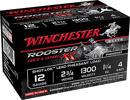 Winchester - Rooster XR - 12 GA for sale