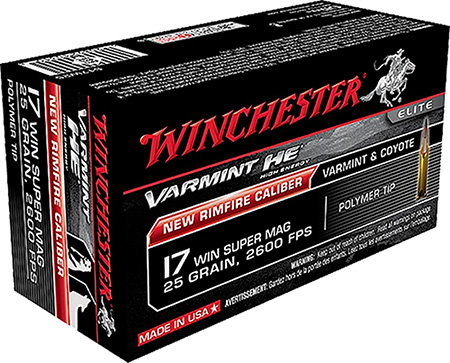 Winchester - Varmint HE - .17 WSM for sale