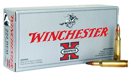 Winchester - Super-X - 222 Remington for sale