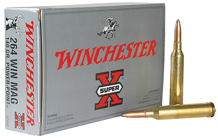 Winchester - Super-X - 264 Win Mag for sale