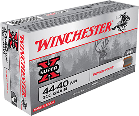 Winchester - Super-X - 44-40 Winchester for sale