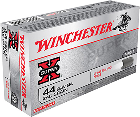 Winchester - Super-X - .44 S&W Special for sale