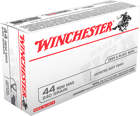 Winchester - USA - .44 Mag for sale