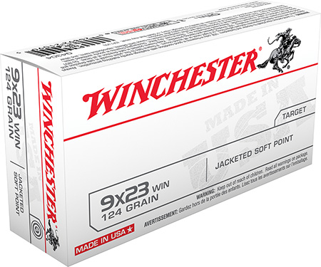 Winchester - Best Value - 9x23mm Win for sale