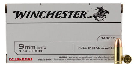 Winchester - Best Value - 9mm Luger for sale