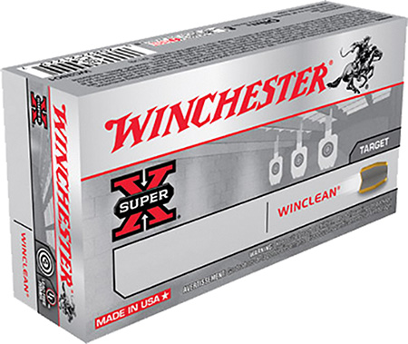 Winchester - WinClean - .357 SIG for sale