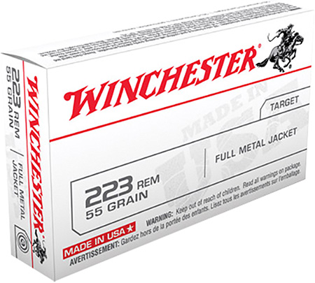 Winchester - Best Value - .223 Remington for sale