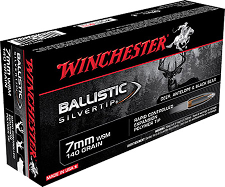 Winchester - Supreme - 7mm WSM for sale
