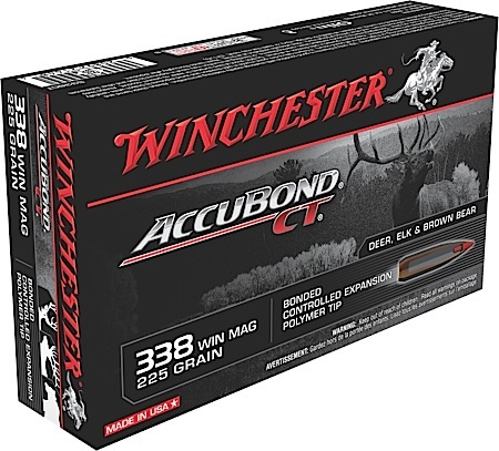 Winchester - Expedition Big Game - .338 Win Mag for sale