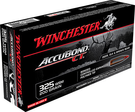 Winchester - Expedition Big Game - .325 WSM for sale