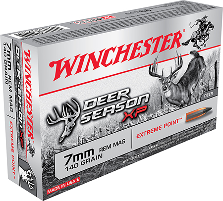 Winchester - Deer Season XP - 7mm Rem Mag for sale