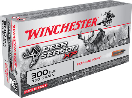 Winchester - Deer Season XP - .300 AAC Blackout for sale