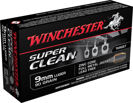 Winchester - Super Clean - 9mm Luger for sale