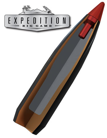 Winchester - Expedition Big Game - 6.5mm Creedmoor for sale