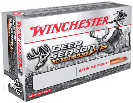 Winchester - Deer Season XP - 300 Winchester Magnum for sale