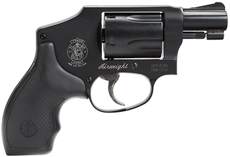 "S&W 442 1.8725"" 38SPL MATTE BL WO/IL - for sale"