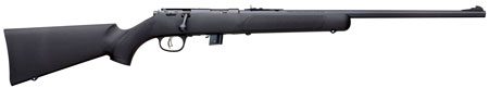 "MARLIN XT 17HMR 22"" BL SYN 7RD 70701 - for sale"