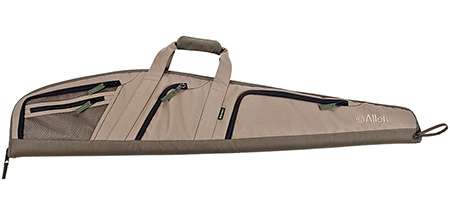 "ALLEN DAYTONA SCOPED RIFLE CASE 46"" - for sale"