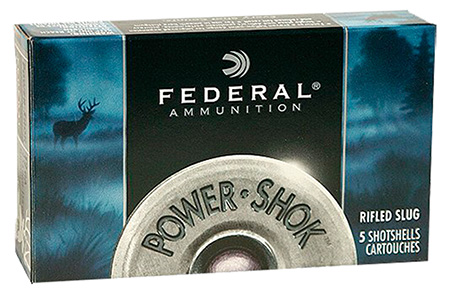 "Federal - Power-Shok - 12 Gauge 3"" for sale"