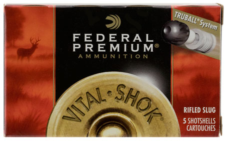 "Federal - Premium - 12 Gauge 2.75"" for sale"