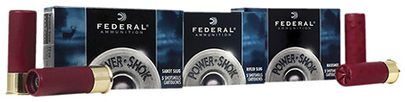 "Federal - Power-Shok - 10 Gauge 3.5"" for sale"