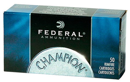 Federal - Champion - .22 Mag for sale