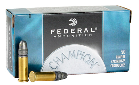 Federal - Champion - .22LR for sale