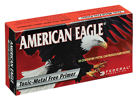 Federal - American Eagle - .327 Federal Mag for sale
