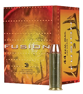 Federal - Fusion - .500 S&W Mag for sale
