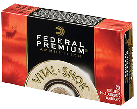 Federal - Premium - 7mm WSM for sale