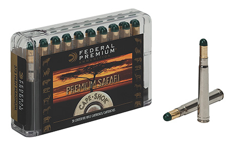 Federal - Premium - 9.3x74R for sale