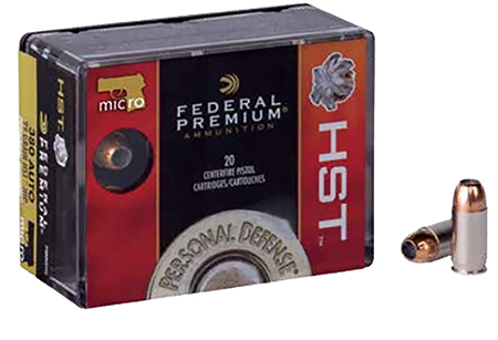 Federal - Premium Personal Defense - .380 Auto for sale