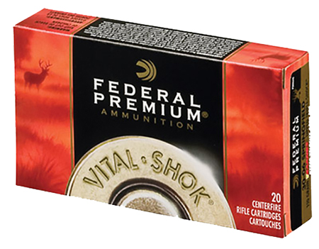 Federal - Premium - 7mm Rem Mag for sale