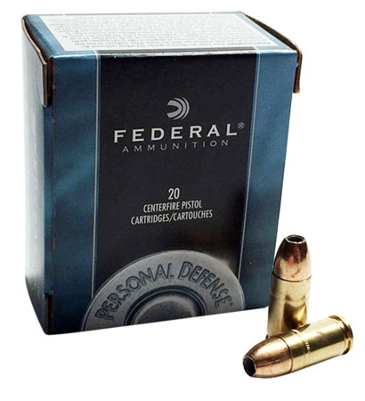 Federal - Power-Shok - .44 Mag for sale