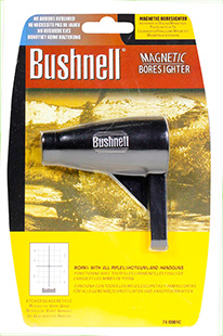 BUSHNELL MAGNETIC BORESIGHTER - for sale