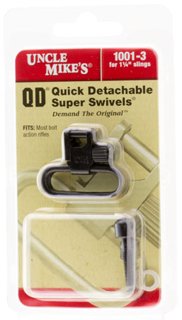 "U/M SWIVELS QD 115 1.25"" - for sale"