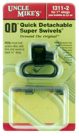 "U/M SWIVELS QD 115 RGS 1"" - for sale"