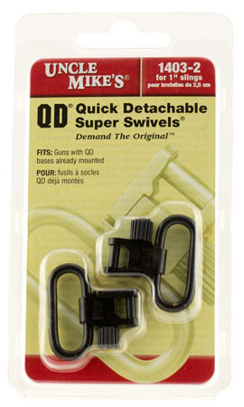 "U/M SWIVELS QD SS BL 1"" - for sale"