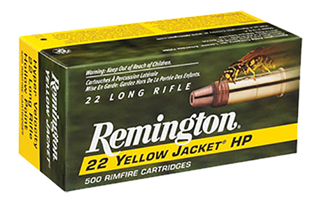 Remington - Yellow Jacket - .22LR for sale
