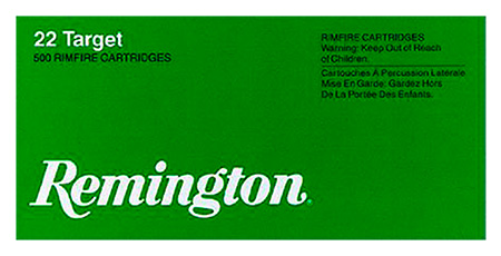Remington - Target - .22LR for sale