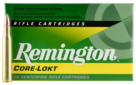 Remington - Standard - 270 Winchester for sale