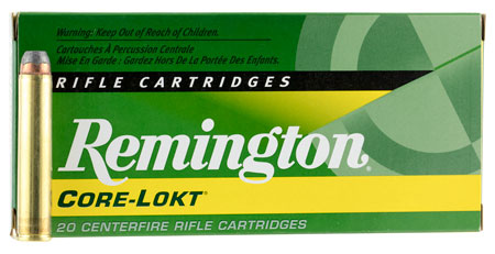 Remington - Core-Lokt - .444 Marlin for sale