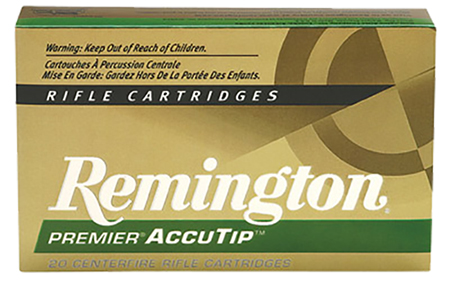 Remington - Premier - 222 Remington for sale